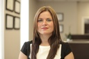 Small toronto dentist  diana erbiceanu   office manager th