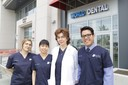 Small thornhill dentist world dental  26  th
