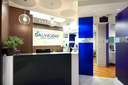 Small brampton dental clnic reception area 2