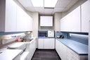 Small newmarket dentist laboratory
