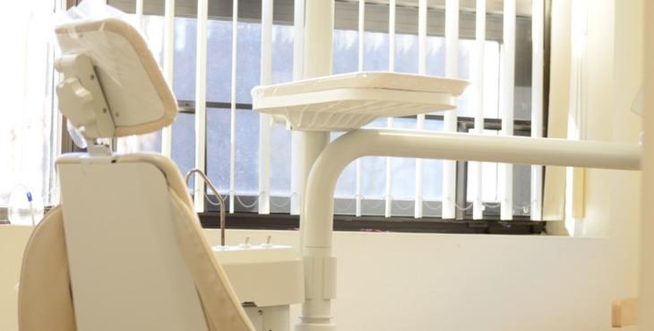 Large mda profile 2   dental chair